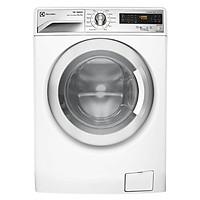 Máy Giặt Cửa Ngang Inverter Electrolux EWF12832 (8kg) - Trắng - Hàng Chính Hãng