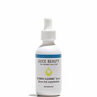 Tinh Chất Giảm Mụn Hữu Cơ Juice Beauty Blemish Clearing Serum (60ml)