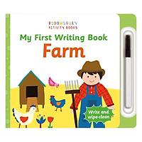 My First Writing Book Farm