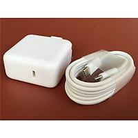 Sạc Macbook pro model A1707 - 87W (USB Type - C) Power Adapter