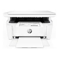 Máy in đa chức năng HP LaserJet Pro M28a - Hàng Chính Hãng