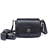 Túi da đựng máy ảnh 117
