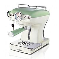 Máy pha cà phê 0,9 lít  (Màu xanh lá cây) Ariete  MOD. 1389/14 - Hàng chính hãng