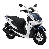 Xe máy Yamaha Freego (Bản tiêu chuẩn)