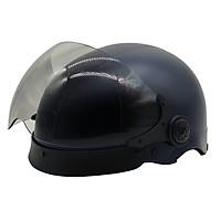 Mũ bảo hiểm có kính chính hãng NÓN SƠN K-XH-474