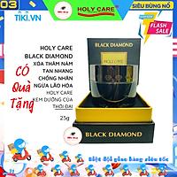 KEM HOLY CARE CAO CẤP - HOLY CARE WHITENING SKIN CARE CREAM - BLACK DIAMOND