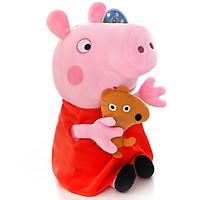 Heo bông Peppa Pig