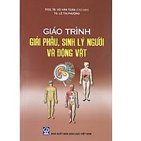 Giáo Trình Giải phẫu, Sinh Lý Người Và Động Vật Học