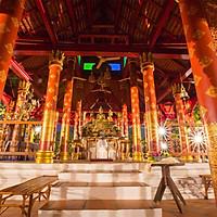 Vé Tham Quan Làng Văn Hóa Thái Thani Kèm Buffet Tối, Pattaya, Thái Lan