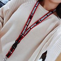 Chicago Bulls Keychain - Dây đeo điện thoại móc chìa khóa