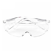 Safety Glasses Professional Goggles Eyewear UV Protection Anti Dust Windproof Anti Fog Coating Eye Wear with Clear Lens
