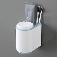 Giá để cốc bàn chải đánh răng E1905 chọn màu ngẫu nhiên