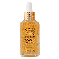 Serum tinh Chất Vàng 24k The Rucy Premium 99% Ampoule (50ml)
