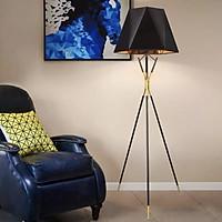 Đèn ngủ để bàn và đèn cây đứng 3 chân trang trí góc sofa , phòng ngủ và phòng khách phong cách hiện đại DB-LM 216