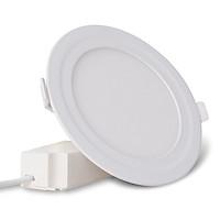 Combo 3 Đèn LED Panel Siêu Mỏng Rạng Đông Model: D PT04 135/12W
