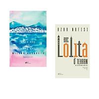 Combo 2 cuốn sách: Điều này rồi cũng qua + Đọc Lolita ở Tehran