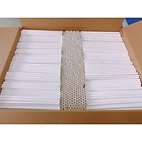 ống hút giấy cao cấp Clean Paper straw- thùng khoảng 3000 ống (8mm x 197mm)