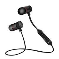 Tai nghe Bluetooth Sport s8 + kèm dây sạc
