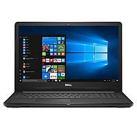 Dell Inspiron 3573-70178837 : N5000U | 4GB RAM | 500GB HDD | UHD Graphics 605 | 15.6 HD | FreeDos - Hàng Chính Hãng