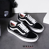 Giày Vans Old Skool Skate - VN0A5FCBY28