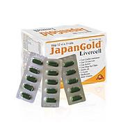 JapanGold Livercell Hộp 60 viên