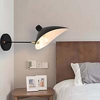 Đèn gắn tường trang trí kiểu công nghiệp hình cái móng vuốt VT07
