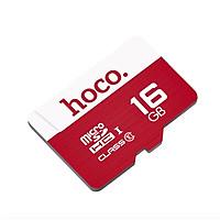 Thẻ Nhớ Micro SD 16GB HOCO - Hàng Chính Hãng