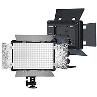 Godox LF308D LED Flash Light Photography Fill-in Lamp Video Light 5600K 18W Smartphone APP/ 2.4G Wireless Control with