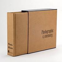 Album ảnh Monestar 10x15/200 hình - NTO462-3