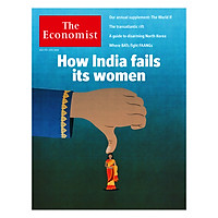 The Economist: How India Fails Its Women - 27