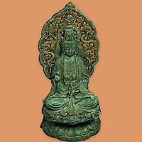 Tượng Phật Bà Quán Thế Âm - PH041