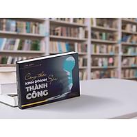 Sách Công thức kinh doanh Spa thành công