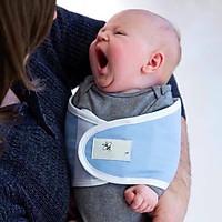 Ủ cuốn chống giật mình cho bé sơ sinh ngủ ngon