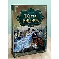Tiểu thuyết - Hội Chợ Phù Hoa (trọn bộ 2 tập) - Danh tác văn học Anh