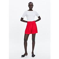 quần short nữ vải mềm cao cấp size S