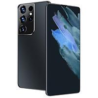 S21+ Ultra 16GB RAM+512GB ROM Gaming Phone Smartphone Cellphone Sale Original Full FaceRecognize
