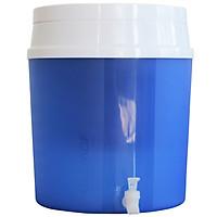 Bình lọc gốm SWACF 16L CWFNL - Nano bạc | Công nghệ USA  (Dùng cho máy nước nóng lạnh)