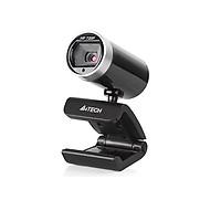 Webcam A4tech 720p HD PK-910P - Hàng Chính Hãng