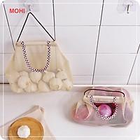 Túi treo đồ nhà bếp tiện dụng, có thể giặt sạch mỗi tuần khi bị bẩn - Chính hãng