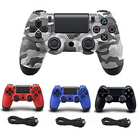 Game Controller Console USB Wired Connection Gamepad for Sony PS4