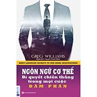 Bộ Combo  2 cuốn (Ngôn ngữ cơ thể – bí quyết chiến thắng trong mọi cuộc đàm phán +Kinh doanh bằng trực giác) (Tặng bút siêu Kute)