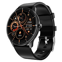 Smart Watch Fitness Tracker with Heart Rate Monitor Blood Pressure Blood Oxygen Notifications Messages Tracking Fitness