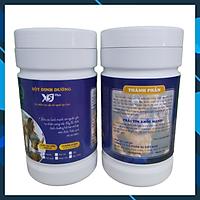 Combo 2 hộp bột ngũ cốc dinh dưỡng X5  dành cho người tập gym có whey, đạm đậu nành, Giúp Tăng Cơ, Giảm Mỡ (Ngũ cốc tập Gym- thể thao)