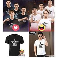Áo Liên Quân All Star Đủ Size Aoin3D