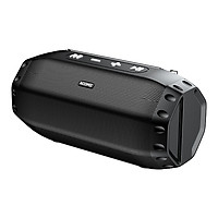 Loa Bluetooth ACOME A3 Công Suất 8W - Hỗ Trợ Kết Nối MicroSD USB Nghe FM - 1500mAh Playtime 8H-Hàng chính hãng