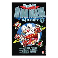 Đội Quân Doraemon Đặc Biệt - Tập 1 (Tái Bản 2019)