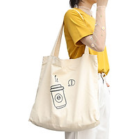 Túi Vải Đeo Vai Cao Cấp XinhStore Hình Ly