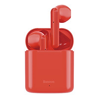 Tai nghe bluetooth cảm ứng Baseus Encok True Wireless W9- Hàng chính hãng
