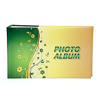 Album ảnh Monestar - 13x18/80 hình AS570-03