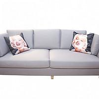 Ghế sofa NA-224M Chợ Nội Thất